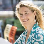 Virginie Delalande: à vive voix, l'éloge de la persévérance