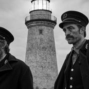 The Lighthouse :Robert Pattinson et Willem Dafoe sombrent dans la folie