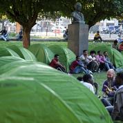 L'accueil des demandeurs d'asile revu par le Conseil d'État