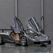 McLaren F1 LM, plus de 20 millions d'euros?