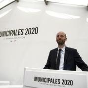 À Paris, la permanence du patron de LREM Stanislas Guerini prise pour cible