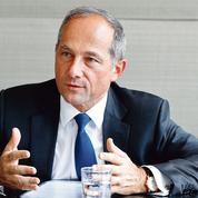 Frédéric Oudéa: «Société générale est assez agile pour s'adapter»
