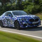 BMW Série 2 Gran Coupé, une rivale pour la CLA