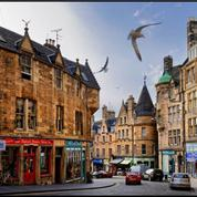 3 bonnes raisons d'aller à Édimbourg en août