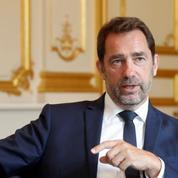 Permanences LREM: Castaner critiqué pour avoir assimilé un saccage à un «attentat»