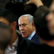 Israël: les législatives s'annoncent délicates pour Nétanyahou