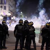 Derrière les suicides de policiers, le malaise de CRS surmenés