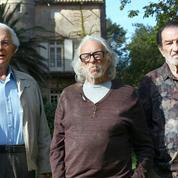 Le film à voir ce soir : Les Vieux Fourneaux