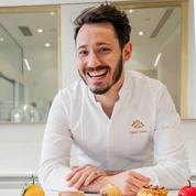 Cédric Grolet va ouvrir sa boulangerie-pâtisserie à Paris