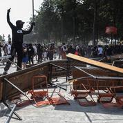 Mort de Steve: des rassemblements sous tensions à Nantes