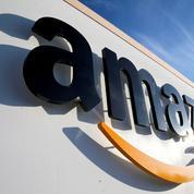 Amazon répercute la «taxe Gafa» sur 10.000 PME et TPE françaises