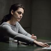 Miriam Leone - Squadra Criminale :«Etre actrice m'a toujours paru un rêve trop grand»
