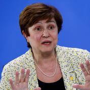 FMI: la Bulgare Georgieva désignée candidate par une UE divisée