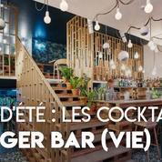 Les recettes du bar à cocktails Tiger à Paris