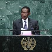 Guinée équatoriale: les quarante ans du règne de Teodoro Obiang, l'indétrônable président