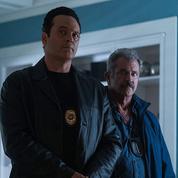 Traîné sur le bitume :Mel Gibson et Vince Vaughn, sombres hérauts de l'amer