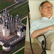 Pour sauver son château, Chambord vous invite à dormir comme un roi