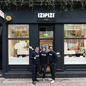 Izipizi, le champion français des lunettes mode et pas chères
