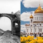 Les cloches du Christ-Sauveur sonnent de nouveau sur Moscou