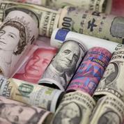 «En cas de guerre des monnaies, les Européens risquent d'être les dindons de la farce»