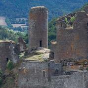 Survivant des guerres et des pillages, le château du Tournel cherche 700.000 euros pour travaux