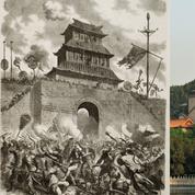 Le Palais d'été de Pékin, symbole de l'humiliation chinoise
