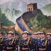 «Pour la Chine, le séparatisme est une véritable ligne rouge»