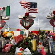 Tuerie d'El Paso: la colère du Mexique