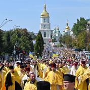 Échappée belle à Kiev, capitale de l'Ukraine