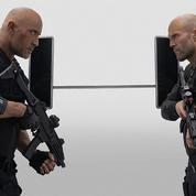 Hobbs & Shaw :un blockbuster pas dégarni en action