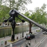 En Île-de-France, un radar sonore installé pour identifier les véhicules trop bruyants