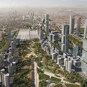 Immobilier: Madrid se lance dans un projet pharaonique