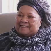 Féministe et descendante d'esclaves, Toni Morrison espérait survivre au «dangereux» Donald Trump