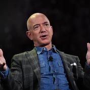 Jeff Bezos vend pour 3milliards d'actions d'Amazon