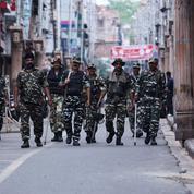 Cachemire: un conflit vieux de 70 ans entre l'Inde et le Pakistan