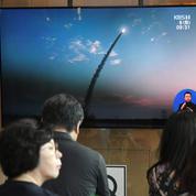 Chine, Corées, Japon: l'Asie réarme tous azimuts