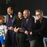 Kad Merad, Jenifer, Jérôme Commandeur et Franck Dubosc font joujou dans Playmobil le film