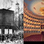 Brûlée, La Fenice renaît de ses cendres «à l'identique» huit ans plus tard