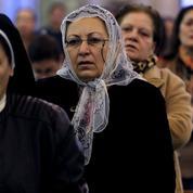 «Cinq ans après l'invasion de Daech, les chrétiens d'Irak entre craintes et espoirs»