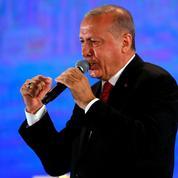 En Syrie, la Turquie menace d'une offensive contre les Kurdes