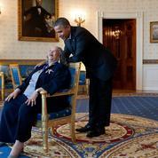 Obama, Taubira, BHL rendent hommage à Toni Morrison... mais pas Trump