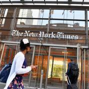Accusé de complaisance envers Donald Trump, le New York Times change son titre de une