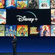 Disney rassemble ses abonnements vidéo pour mieux contrer Netflix