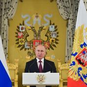 Vladimir Poutine à la recherche d'un troisième souffle