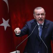 En Turquie, la purge lancée par Erdogan se poursuit avec la destruction de 300.000 livres
