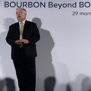 Bourbon: le combat de Chateauvieux pour rester à la barre