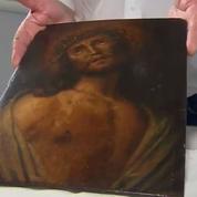 Pourquoi le tableau acheté pour 500 euros dans un bar n'est probablement pas un Rembrandt