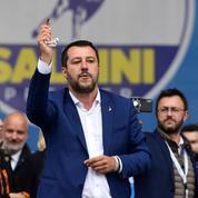 Les références religieuses de Salvini divisent les catholiques italiens