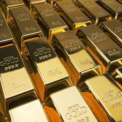 Faut-il s'inquiéter de la flambée de l'or?