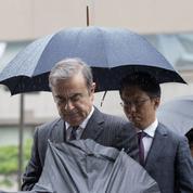 Japon: Carlos Ghosn n'a pas vu sa femme depuis le mois d'avril